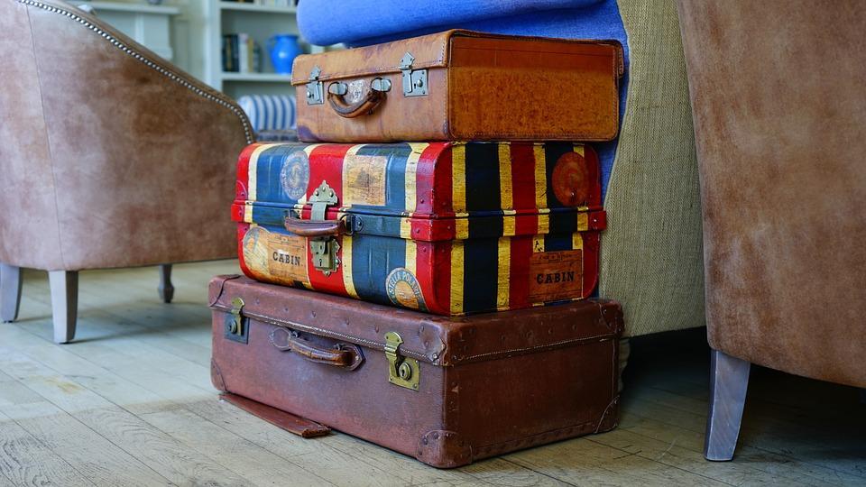 Consignes bagages Dubaï