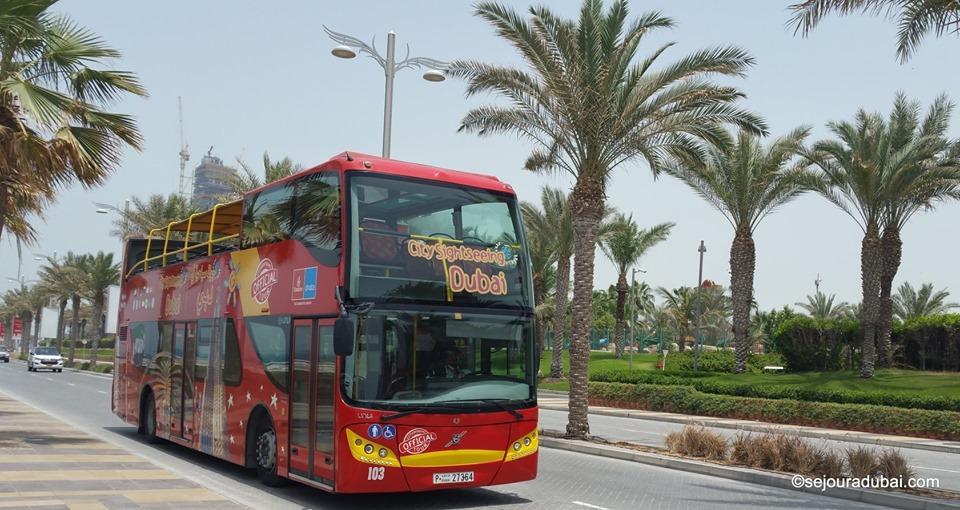 Dubai city sightseeing tour