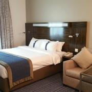 Holiday Inn express Dubaï Safa Park