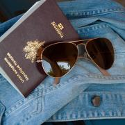 Passeport pixabay