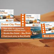 Dubaï Turbo City Pass