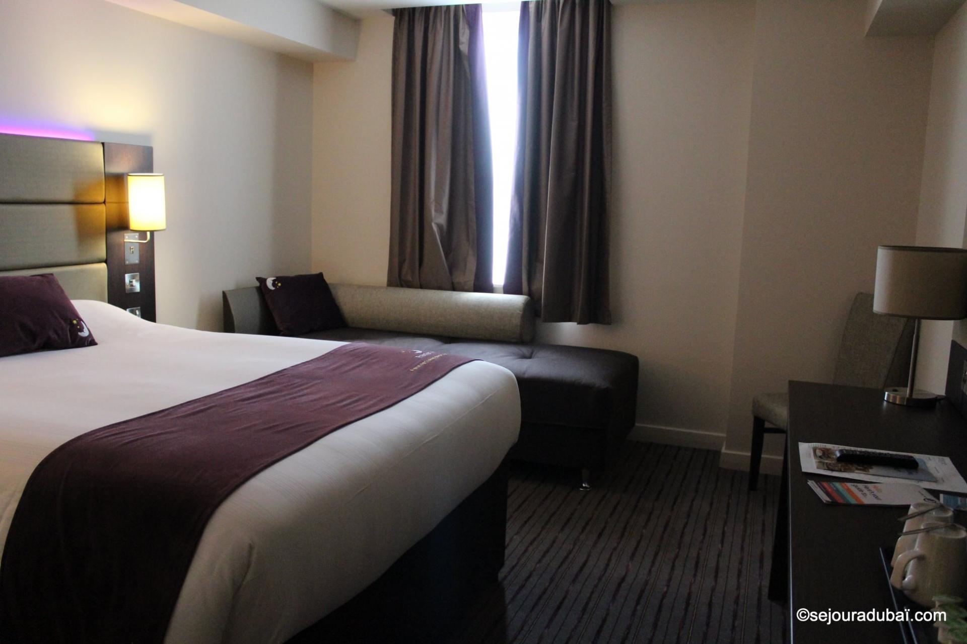 Premier inn hotel dubai