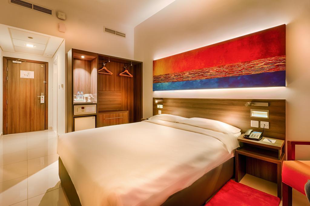 ©Citymax Hôtel Dubai